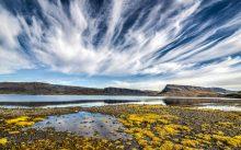 Hvalfjörður Sky II