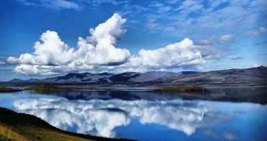 Hvalfjordur-Iceland